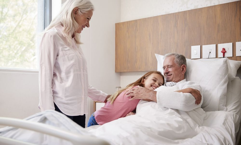 Best Post-Surgery Gifts for Recovering Loved Ones