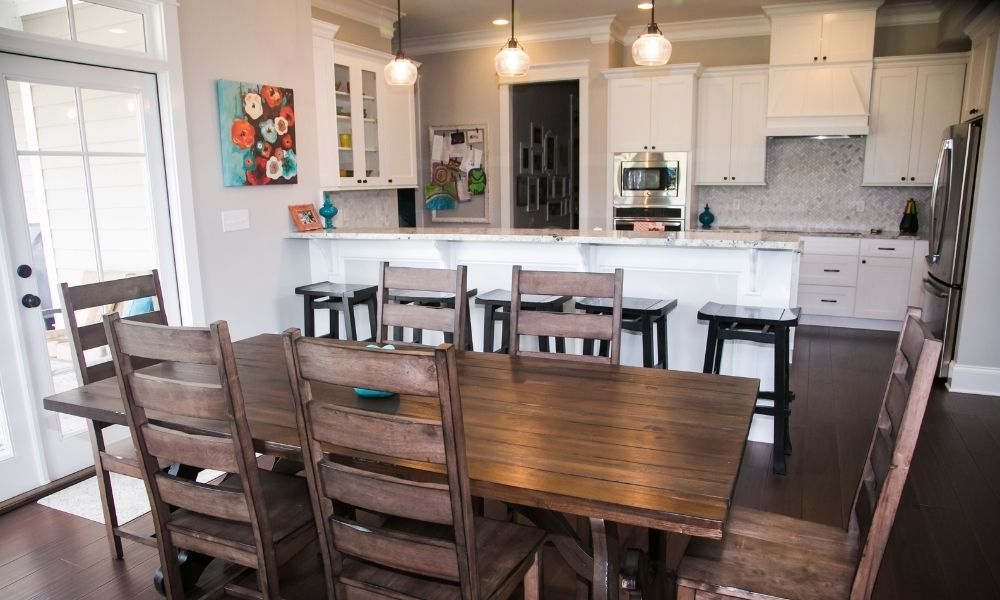 Tips for Creating a Farmhouse-Style Kitchen