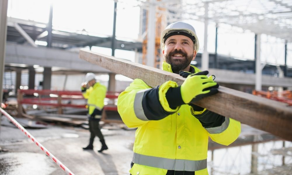 Safety Tips for Winter Construction