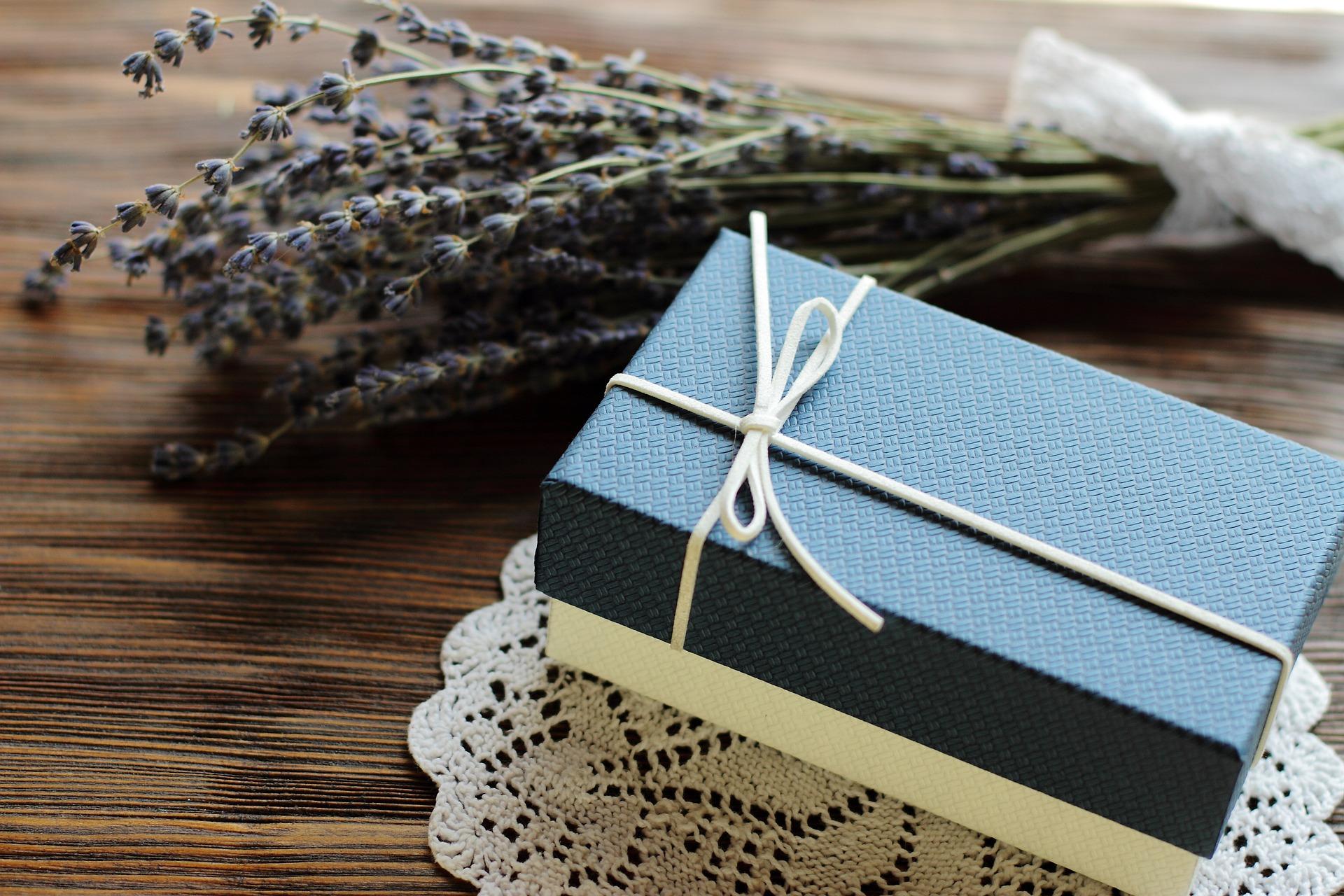 Most romantic gift ideas